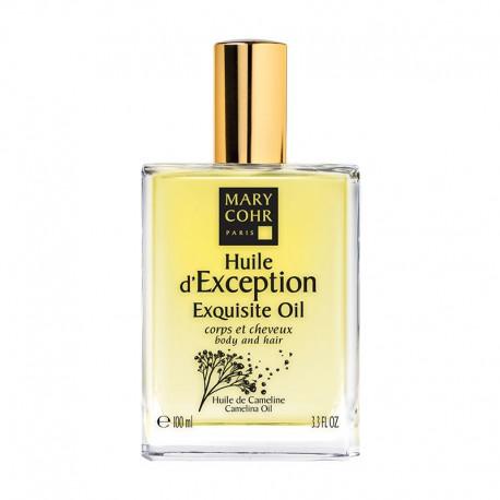 Absolutny olejek do Ciała i Włosów