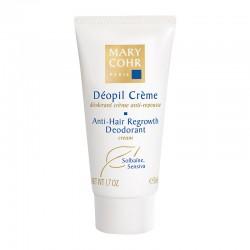 Dezodorant Opóżniający odrost Włosów