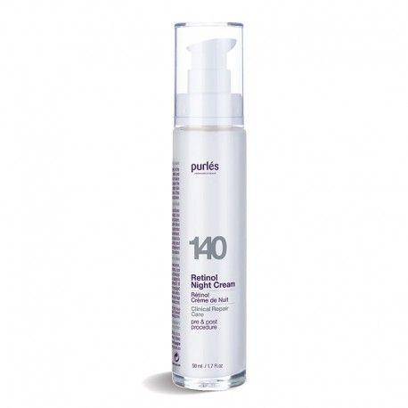 140 Krem z retinolem na Noc 0,5%