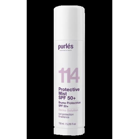 114 Mgiełka ochronna z filtrem SPF 50+