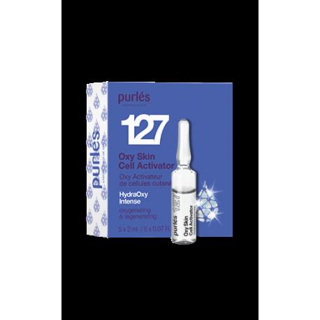 127 Oxy Aktywator Komórek Skóry